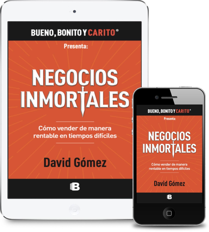 Libro Digital Negocios Inmortales